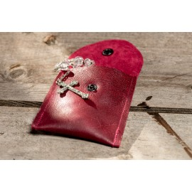 Snap Rosary Pouches - Various sizes