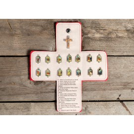 Stations of the Cross Oratory