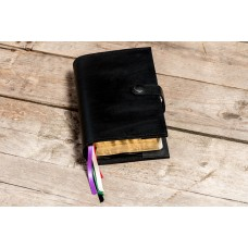 Strong Leather Missal Cover