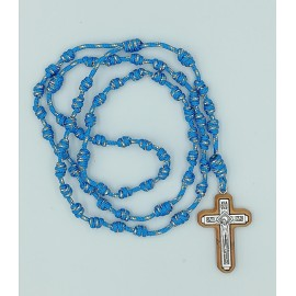 Personalised Knotted Rosary