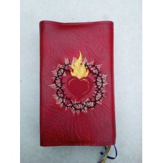 Embroidered Missal Cover