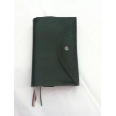 Envelope style Leatherette Missal cover