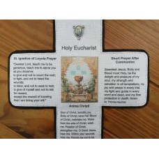 Holy Eucharist Oratory