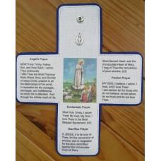 Our Lady of Fatima Oratory