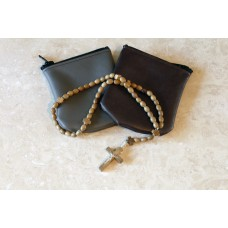Zipped Rosary Case/Pouch