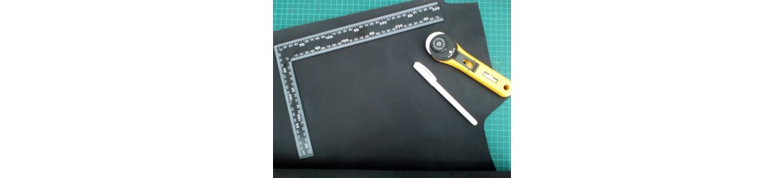 Cutting of Thick Leather