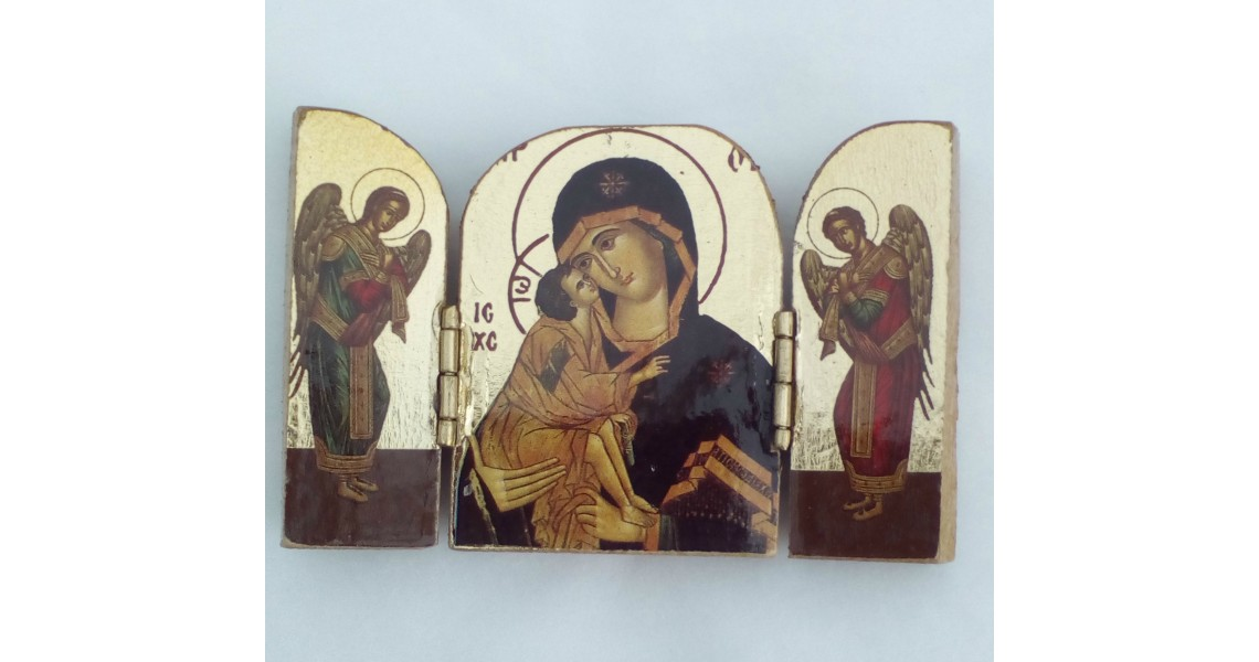 Our Lady's Icon